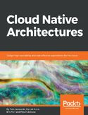 Ebook Cloud Native Architectures