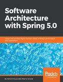Ebook Software Architecture with Spring 5.0