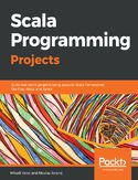 Ebook Scala Programming Projects