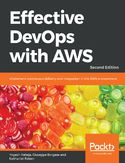 Ebook Effective DevOps with AWS
