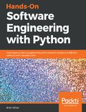 Ebook Hands-On Software Engineering with Python