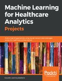 Ebook Machine Learning for Healthcare Analytics Projects