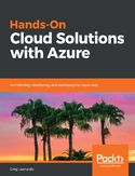Ebook Hands-On Cloud Solutions with Azure