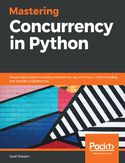 Ebook Mastering Concurrency in Python