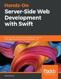 Ebook Hands-On Server-Side Web Development with Swift