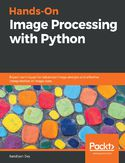 Ebook Hands-On Image Processing with Python