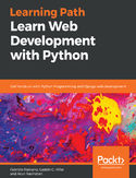 Ebook Learn Web Development with Python