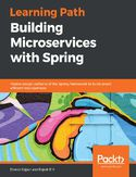 Ebook Building Microservices with Spring