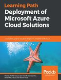 Ebook Deployment of Microsoft Azure Cloud Solutions