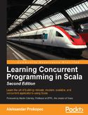 Ebook Learning Concurrent Programming in Scala - Second Edition