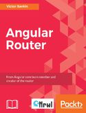 Ebook Angular Router