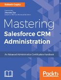 Ebook Mastering Salesforce CRM Administration