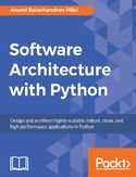 Ebook Software Architecture with Python
