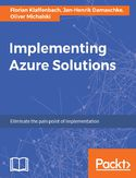 Ebook Implementing Azure Solutions
