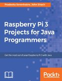 Ebook Raspberry Pi 3 Projects for Java Programmers