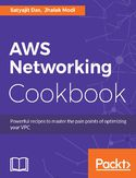 Ebook AWS Networking Cookbook