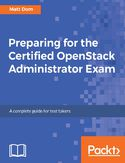 Ebook Preparing for the Certified OpenStack Administrator Exam