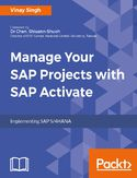 Ebook Manage Your SAP Projects with SAP Activate