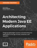 Ebook Architecting Modern Java EE Applications