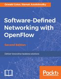 Ebook Software-Defined Networking with OpenFlow - Second Edition