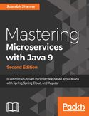 Ebook Mastering Microservices with Java 9 - Second Edition