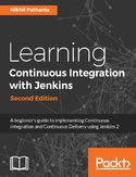 Ebook Learning Continuous Integration with Jenkins - Second Edition