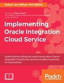 Ebook Implementing Oracle Integration Cloud Service