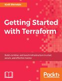 Ebook Getting Started with Terraform