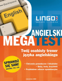 Ebook Angielski. Megatest