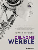 Ebook Żelazne werble