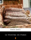 Ebook Le Ventre de Paris