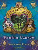 Ebook Ever After High. Kraina Czarów