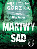 Ebook Martwy sad