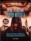 Ebook Złoto mefista