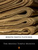 Ebook The Middle Temple Murder