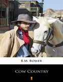 Ebook Cow Country