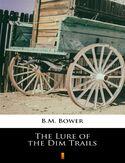 Ebook The Lure of the Dim Trails