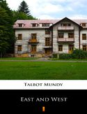 Ebook East and West