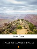 Ebook Tales of Lonely Trails