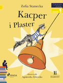 Ebook Kacper i Plaster