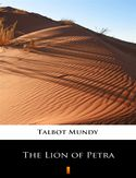 Ebook The Lion of Petra