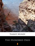 Ebook The Hundred Days