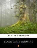 Ebook Black Wind Blowing