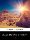 Ebook Black Hound of Death