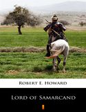 Ebook Lord of Samarcand