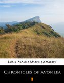 Ebook Chronicles of Avonlea