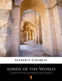 Ebook Lords of the World. A Tale of the Fall of Carthage and Corinth
