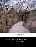 Ebook Seven Footprints to Satan
