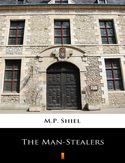Ebook The Man-Stealers