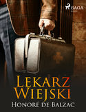 Ebook Lekarz wiejski